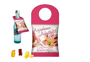 Magna BottleBag FGvorschau - Effektives Flaschentuning