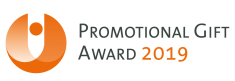 Promotional Gift Award Logo