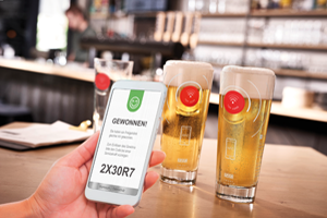 Rastal Smartglass Bier - Glasklare Innovation