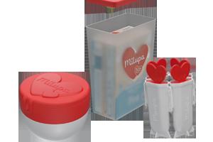 koziol melupa pga19 - A heart for babies