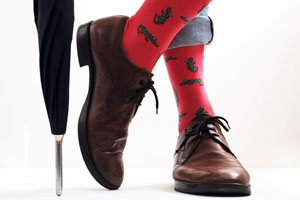 Kingly ECO UPCYCLED SOCKS FROM KINGLY 3 - Communicative Products 2020
