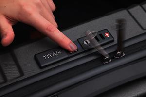 Titan  85 X Ray Pro NS4 - Promotional Gift Award Winners 2020