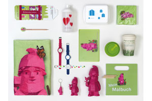 profipresent BUGA Merchandising Auswahl - Merchandising 2020 Eng